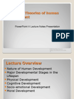 Ppt Theories Human Development