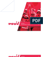 Manual de Identidad Visual Psuv 2011 Baja