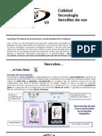 LaserType v.3 Descubre Usuario en Castellano