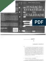 Edson Pacheco Paladini - Avaliação Estratégica da Qualidade