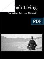 Chris Damito - Rough Living - An Urban Survival Guide