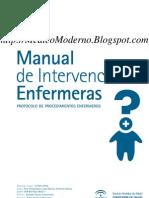 Manual de Procedimientos Enfermeros