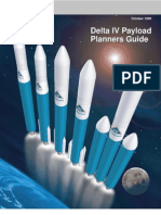 Delta IV -Boeing