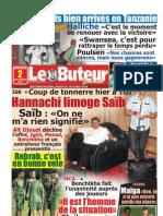 LE BUTEUR PDF du 02/09/2011