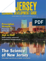 New Jersey Economic Development Guide 2011