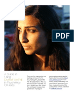 DWF Teaching Companion for Psychology Courses