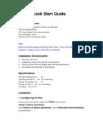 3G+11N Quick Start Guide 0221