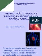 apresentação cardio TOPICOS