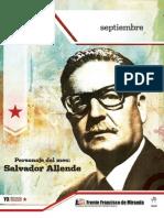 Documento Personaje Del Mes Allende
