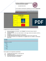 Examen HTML Practico 2 2