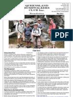 201105 Newsletter