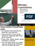 METODOS CUANTITATIVOS I
