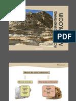 Rochas Sedimentares mineralogia