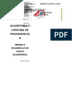 TRABAJO UNIDAD 2 ALGORITMOS (1)