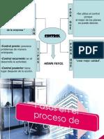 Diapositivas Control