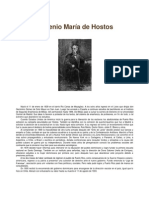 Eugenio María de Hostos 1