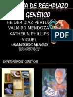 expocicion de biotecnologia