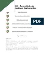 Curso - Fundamentos Admon Farmaco - Material