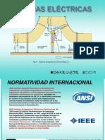Normas Electric As y Normatividad Ambiental Parte 1