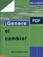 GENERE EL CAMBIO