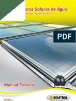 Manual Tecnico Soletrol v1