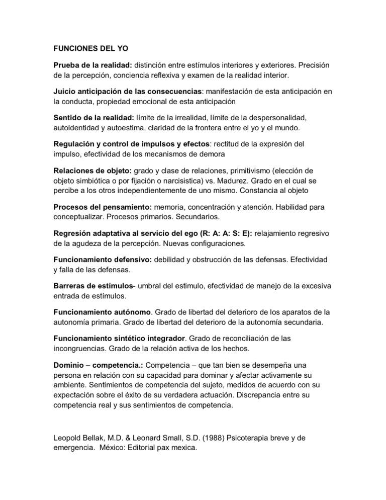psicoterapia breve y de emergencia pdf download