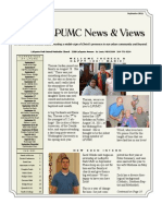 LPUMC News & Views-September 2011