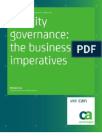 2543 Identity Governance Wp 0810