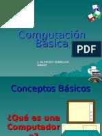 Computación Básica 2