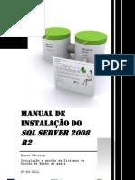 58586545 Manual Instalacao SQL Server 2008 R2
