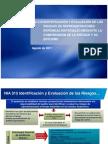 NIA315IdentificacionEvaluacionRiesgos