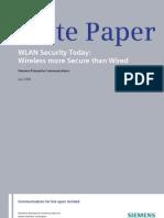 WLAN Security Today-Siemens Whitepaper_EN