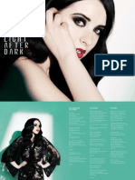 Digital Booklet - Light After Dark - Clare Maguire