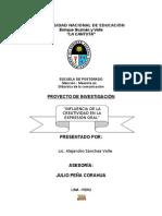 Creativida y Expresion Oral- Alejandro[1].