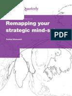 Remapping Your Strategic Mind Set - McKinsey Quart