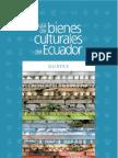 Guia de Bienes Culturales del Ecuador Guayas