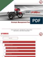 Strategic Management Project Presentation
