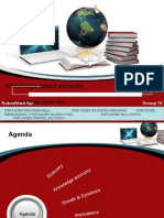 MIS Presentation Knowledge Based Economy [download to view full presentation]