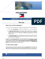 Handbook on Competition Policy and Law on ASEAN for Business-Philippines