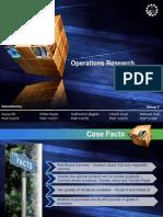 lyons document storage case solution