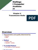 gUIDED Transmission Media
