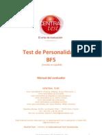Manual BF5 ES