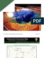 Binder Yellow Stone