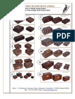 Box Catalogue