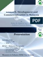 Dr.shukri Research, Development