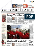 Times Leader 09-02-2011