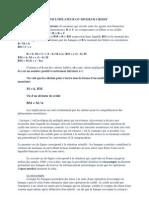 Multiplateur Ou Diviseur Credit