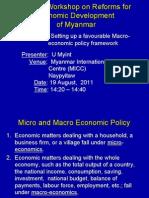 Macroeconomic+Policy U+Myint eng