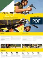 Italy Bike Hotels - Catalogo ENG DEU 2011