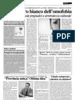 La Voce Di Romagna del 02 Settembre 2011